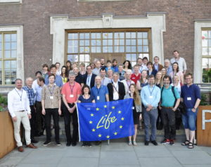 BIAS slutkonferens i Goteborg2