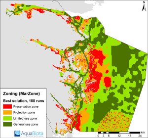 MESMA_project_map2_ocean_zoning_Marxan_ostergotland