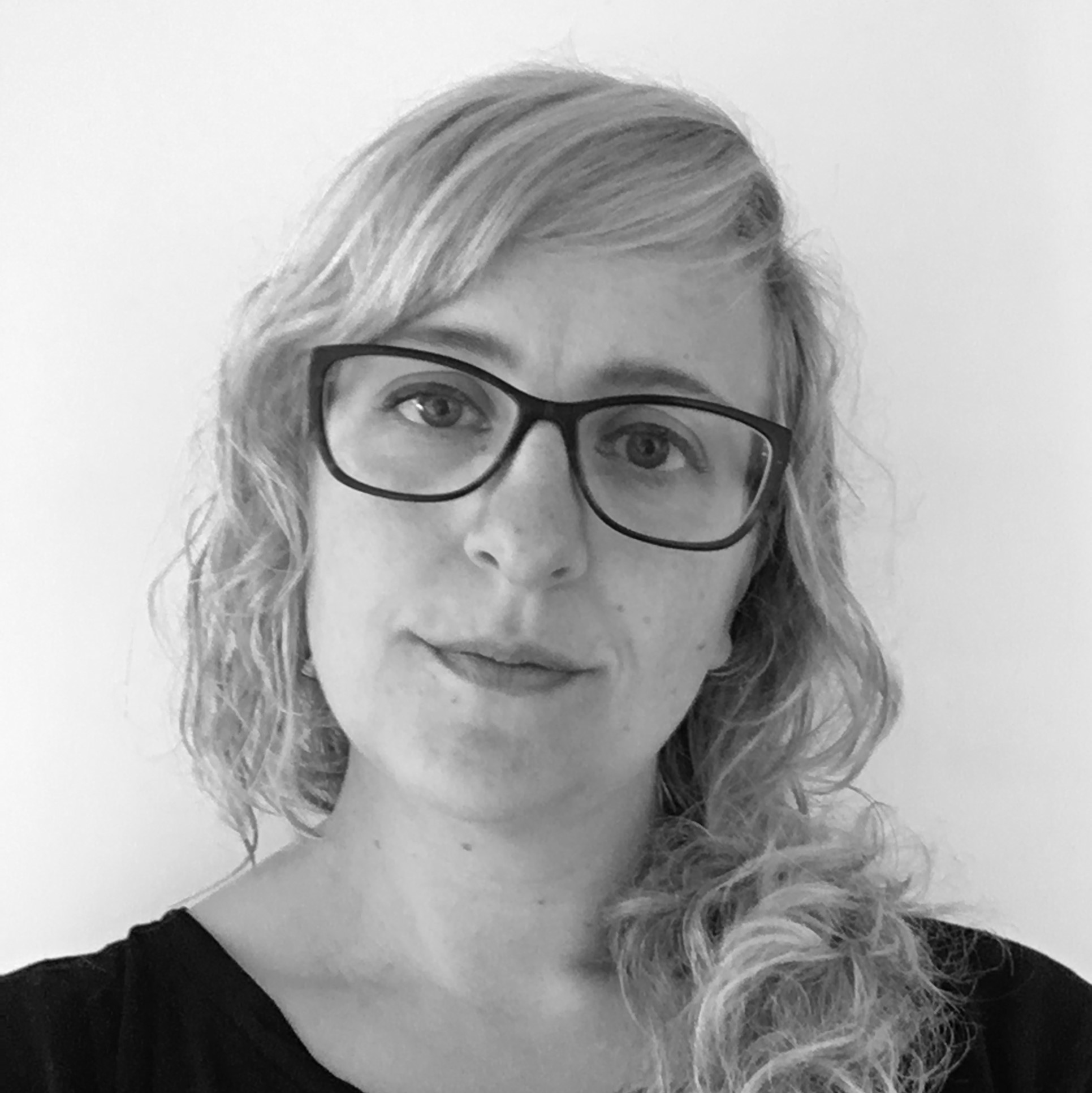 Antonia Nyström Sandman