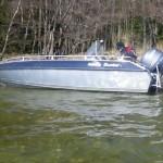 Båtuthyrning