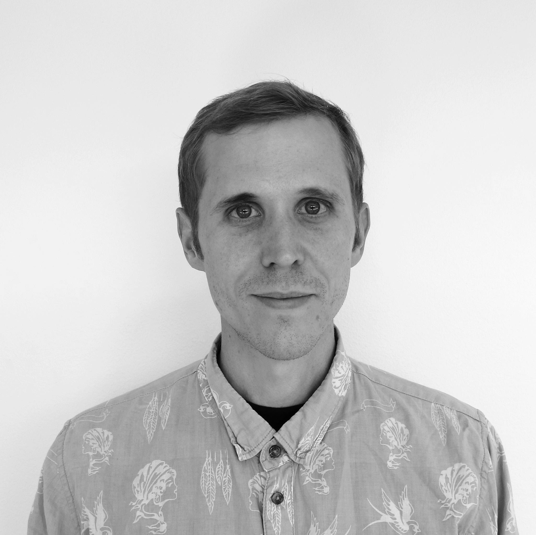 Patrick Hernvall