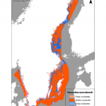 Conservation and nested targets within marine protected areas in Sweden