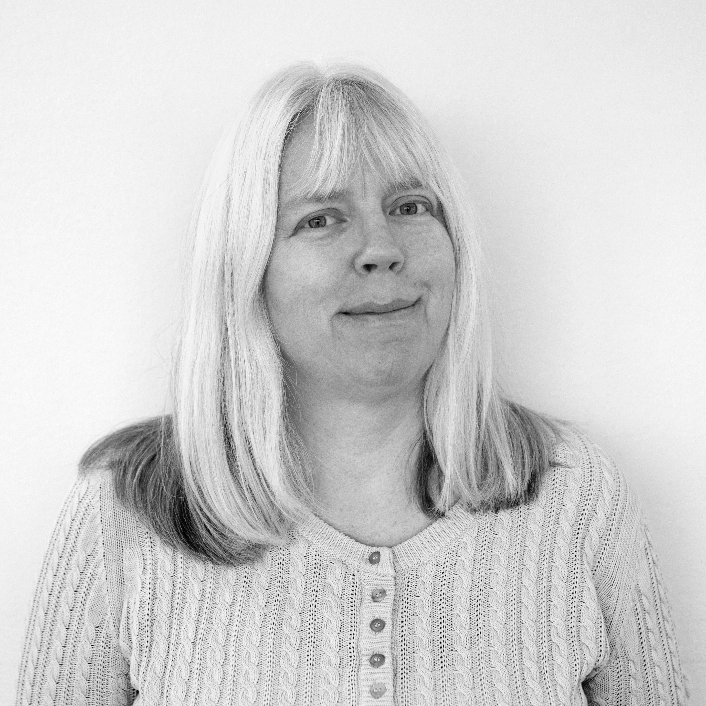 Micaela Hellström