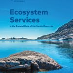 Ny rapport om ekosystemtjänster i kustzonen