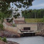 eDNA ger fakta om vattenkraftens effekter på biologisk mångfald