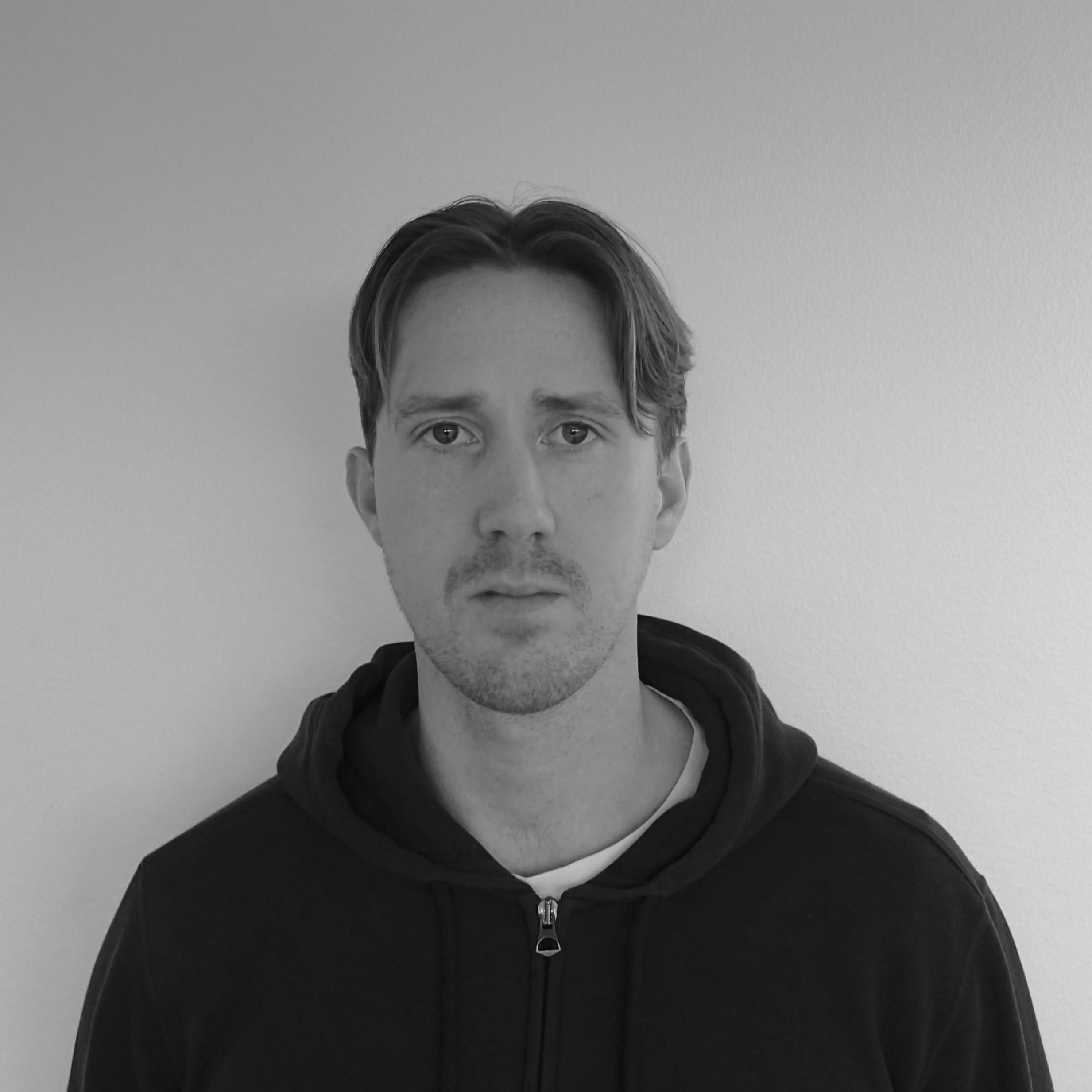 Viktor Birgersson